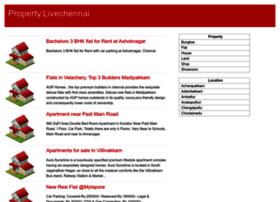 property.livechennai.com