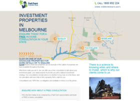 property.parktrent.com.au