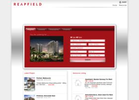 property.reapfield.com