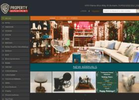 property.warnerbros.com
