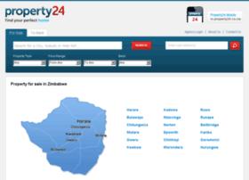 property24.co.zw