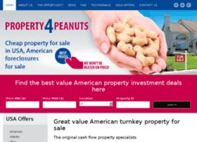 property4peanuts.com