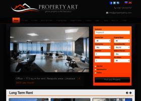propertyartcy.com