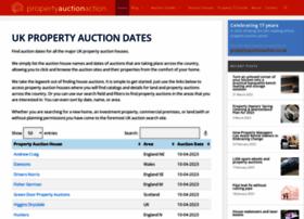 propertyauctionaction.co.uk