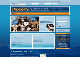 propertyauctions.com