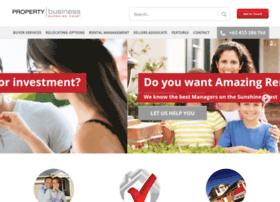 propertybusiness.com.au