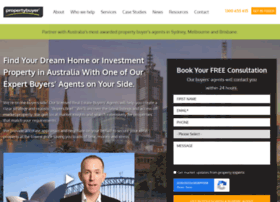propertybuyer.com.au