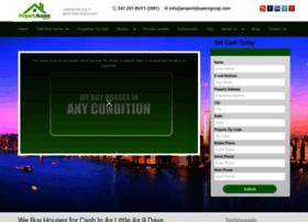 propertybuyersgroup.com
