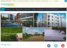 propertybytes.indiaproperty.com