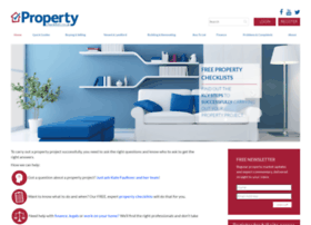 propertychecklists.co.uk