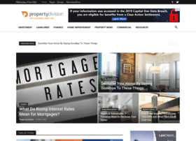 propertydivision.co.uk