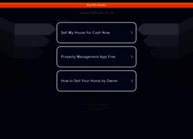 propertyfinder.co.tz
