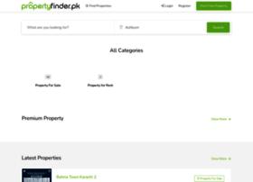 propertyfinder.pk