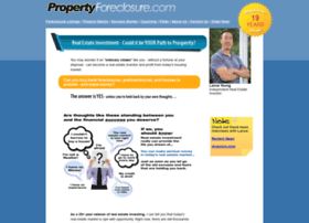 propertyforeclosure.com