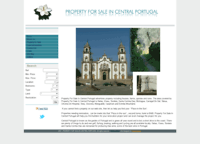 propertyforsaleincentralportugal.co.uk