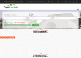 propertyfromindia.com