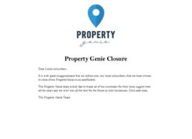 propertygenie.co.za