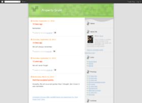 propertygrunt.blogspot.com