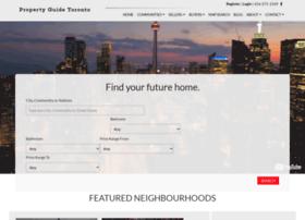 propertyguidetoronto.com