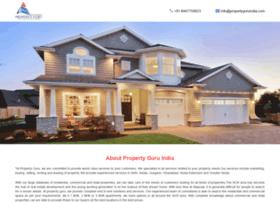 propertyguruindia.com