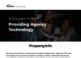 propertyinfo.com