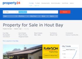 propertyinhoutbay.co.za
