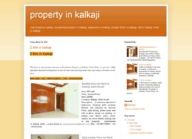 propertyinkalkaji.blogspot.in