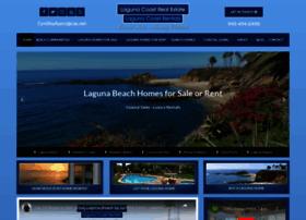 propertyinlagunabeach.com