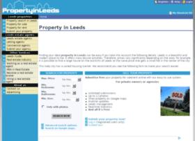propertyinleeds.com