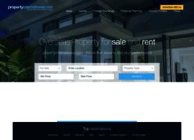 propertyinternational.com