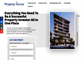 propertyinvest.com.au