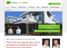 propertyinvestorcentre.co.nz