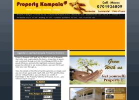 propertykampala.com