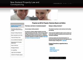 propertylawnz.co.nz