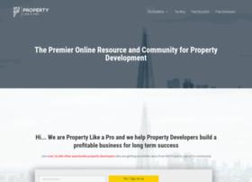 propertylikeapro.com
