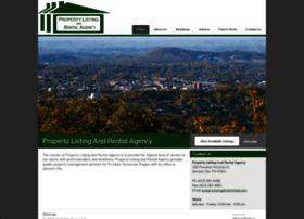 propertylistingandrentalagency.com