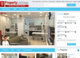 propertylistings.sg