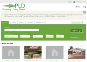 propertylistingsdirect.com