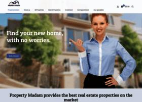 propertymadam.com