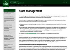 propertymanagement.unt.edu