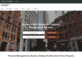 propertymanagementinboston.com
