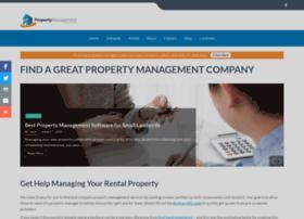 propertymanagementreviews.org