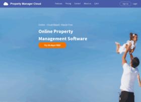 propertymanagercloud.com