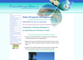 propertymanageroahu.com