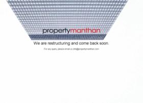 propertymanthan.com