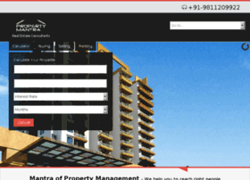 propertymantra.net