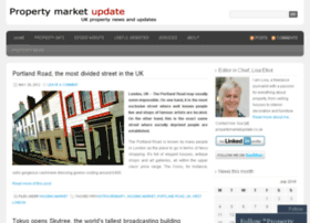 propertymarketupdate.co.uk