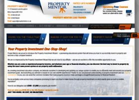 propertymentor.co.uk