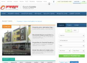 propertynews.propguru.com