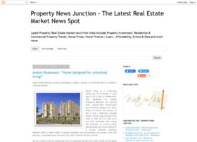 propertynewsjunction.blogspot.com
